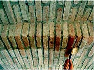 лаки по камню, пропитки по бетону, кирпичу и керамограниту